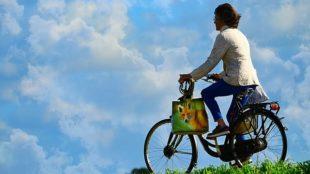 Fahrradtour durch Europa